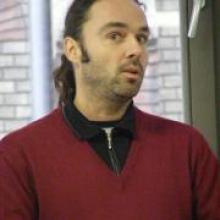 Sziromi-Nagy Tamás